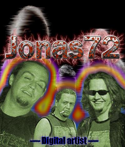 Jonas72's Profile Picture