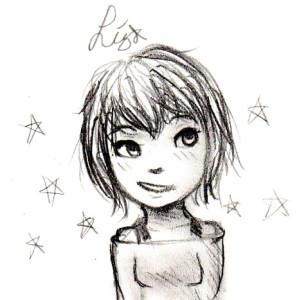 Liz-DarkWarrior's Profile Picture