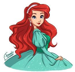 Ariel by Salenta