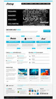 SVAROG - Premium HTML Template by OrangeIdea