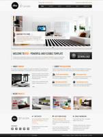 RISE - Premium HTML Template by OrangeIdea