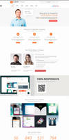 Splendor - Premium Corporate / eCommerce WP Theme by OrangeIdea