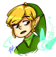 This way Link by Hoexayna