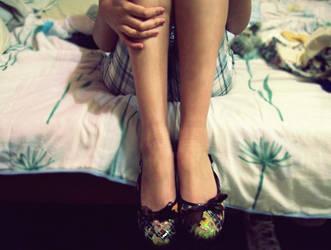 Feet by Jub-s
