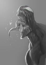 Venom by junior0rulezd00d