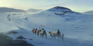 Tundra by e-will