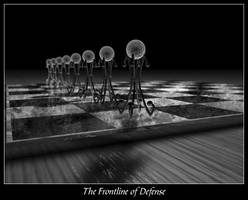 The Frontline of Defense by se55