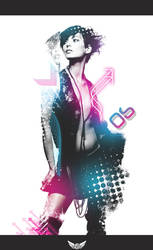 D001.Fashion Addict by primaluce