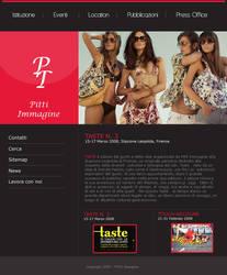 W002.Pitti Immagine by primaluce