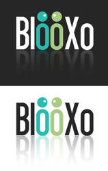 G001.BlooXo Logotype by primaluce