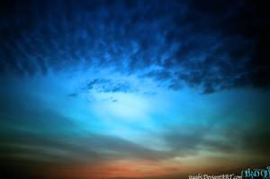 Sky by izaabi