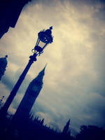 Big Ben. by DreaminLondon