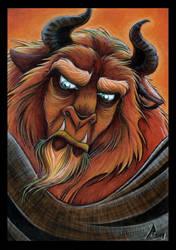 Beast by Dracunnum