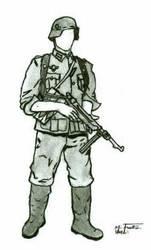 Neue Soldaten v2 by strout