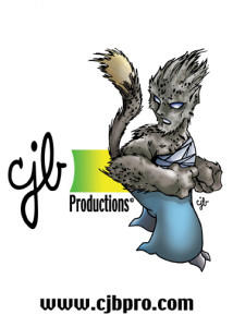 CjB-Productions's Profile Picture