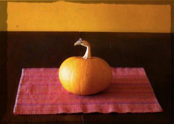 pumpkin by AngelGunBoy