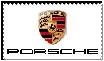 Porsche Stamp by MyStamps