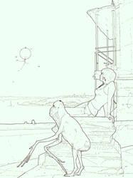 Just Friends by nemo-ramjet