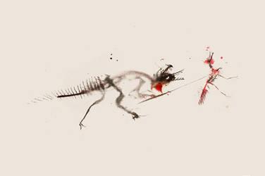 Dinosauroids Teaser 02 by nemo-ramjet