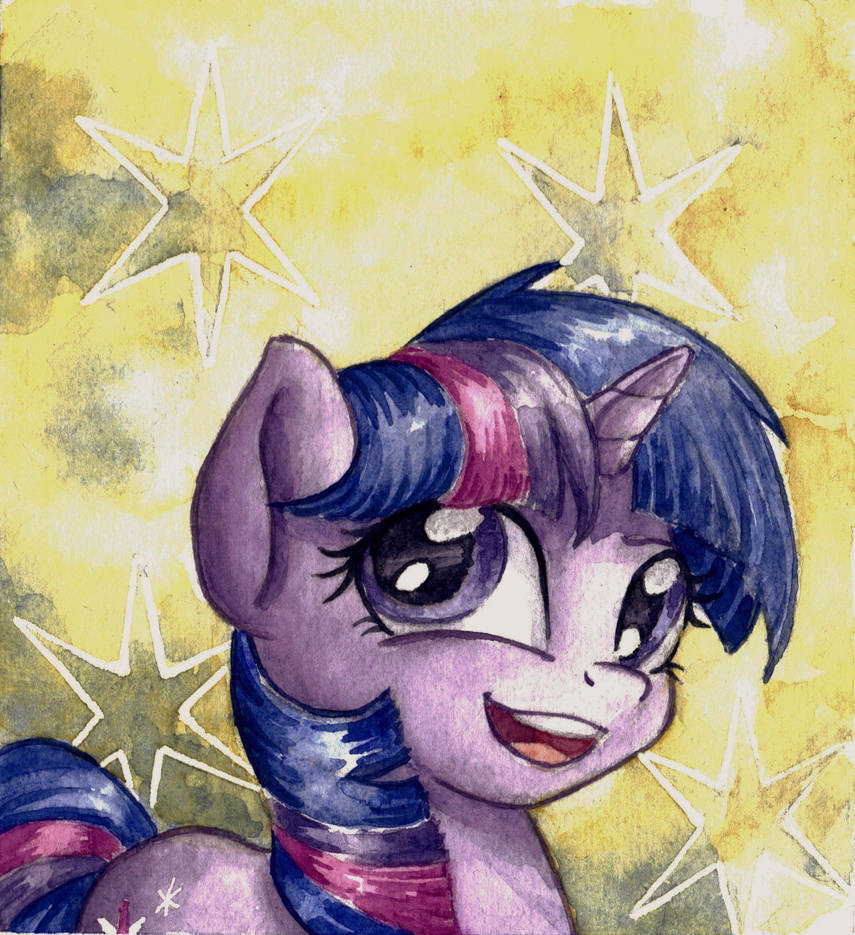 twilight_sparkle_by_the_wizard_of_art_d7