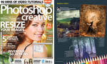 Photoshop Creative issue 78 by EowynRus