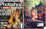 Photoshop Creative issue 98 by EowynRus