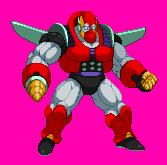 Hyper Rildo by Countgate