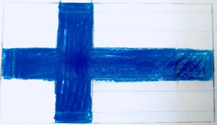 Hyva Suomi! by HassanLechkar