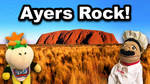 SML Movie: Ayers Rock! by HassanLechkar