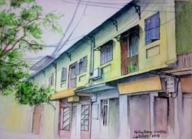 The Street by splendidriver