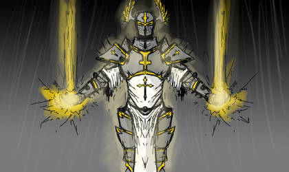 Thy Holy Fury by Imortis