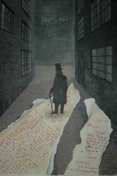 JackTheRipper by i-UnKnown
