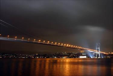 istanbul II by tamergunal
