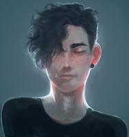Portrait by Gem1ny