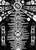 Ancient Spirit Awakening by TheRedRite