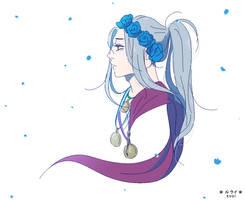 Victor by ruui-sama