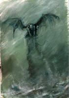 Sea Devil by goomi32