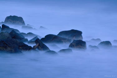 Ocean Mist by Spademm