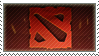 Dota 2 Stamp by ButterLux