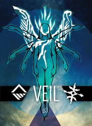 VEIL O03 - Cover 03-01 by Vitku