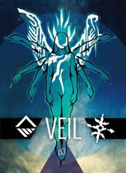 veil beta  cover by Vitku