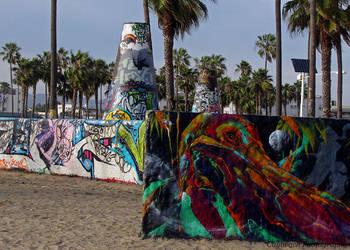 Venice Beach by caybeach