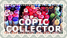 Copic Collector Stamp by Khallandra