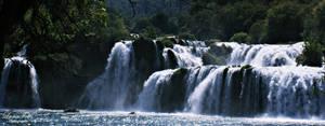 Nationalpark Krka by LunaFeles