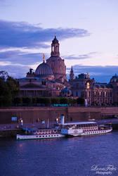 Dresden by LunaFeles