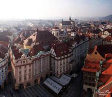 Prague 10 by LunaFeles