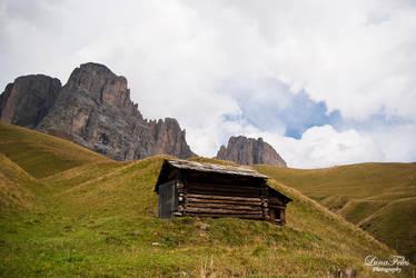 Dolomiti 4 by LunaFeles