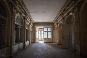 Villa Stuckor 2 by LunaFeles
