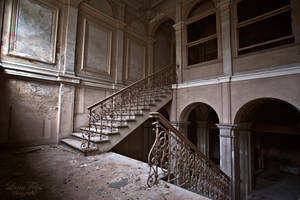 Villa R. by LunaFeles