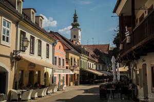 Zagreb by LunaFeles